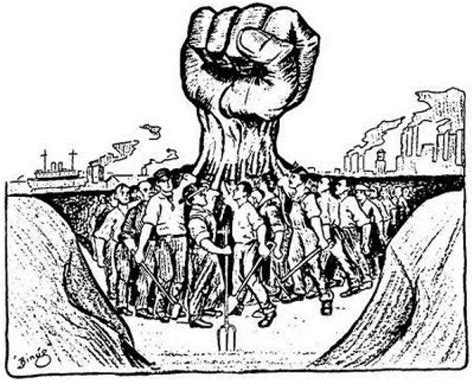 Labor Unions   Industry Comes of Age
