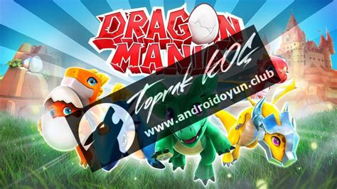 download game mod dragon mania android dragon mania 4 0 0 apk mod