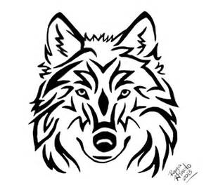 best 25 wolf face tattoo ideas that you will like on