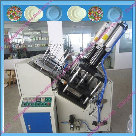 Paper Plates Machine Price - automatic paper plate machine price paper plate