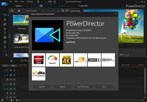 the muvipix guide to cyberlink powerdirector 16 ultimate the easy powerful way to make great looking books cyberlink powerdirector ultra 16 0 1927 0