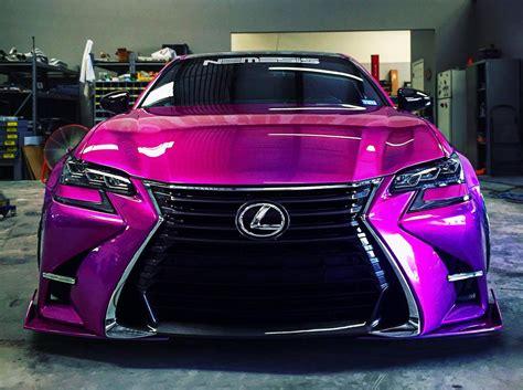 purple lexus stance hashtag on twitter