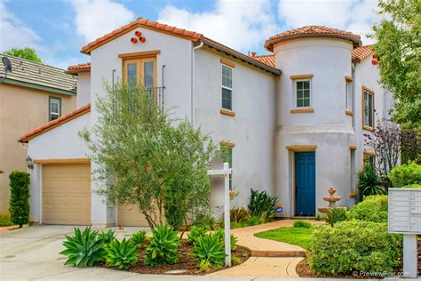 san elijo homes real estate for sale in san marcos