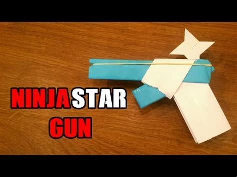 Origami Paper Gun - pics for gt origami gun