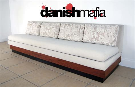 danish modern sectional sofa mid century danish modern pearsall sofa couch sectional