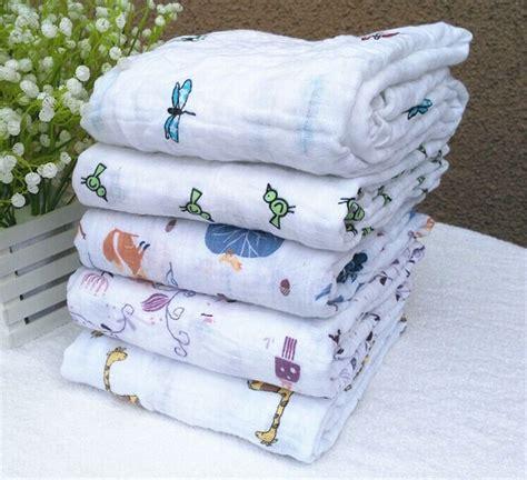 Aden Anais 100 Cotton Muslin Swaddling Blanket Aden Anais Muslin Baby Swaddling Blankets Newborn Infant