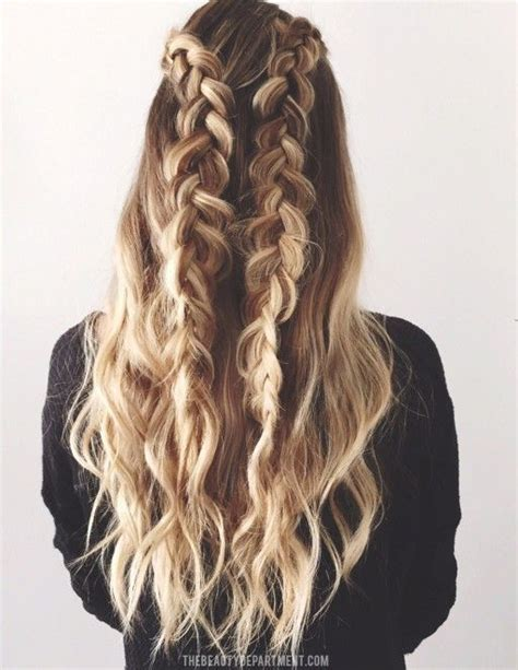 hairstyles for school tomorrow best 25 cute braided hairstyles ideas on pinterest