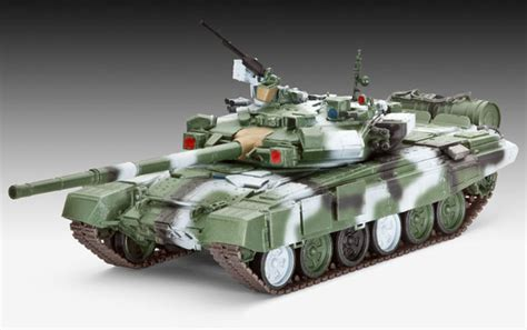 Panzerkf 1 72 Armor Russian Gun Missle Tank T 90s Paketho T90c Mili revell russian battle tank t 90a 1 72 scale modelling now