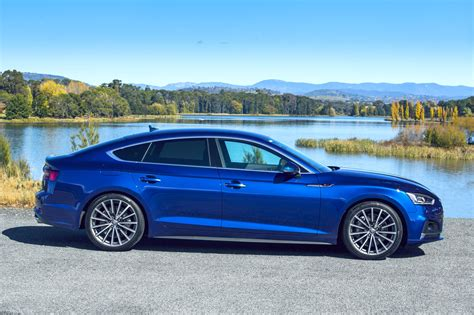 Audi A5 Price by 2017 Audi A5 Sportback S5 Sportback Pricing And Specs