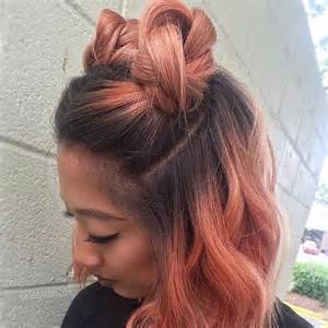 coral hair color 25 best ideas about coral hair on coral hair