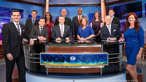 Morning News by Wgn Channel 9 S Morning News Pulled In Viewers As Chicago