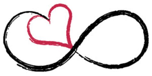 amour infini tattoo tattooforaweek tatouages temporaires
