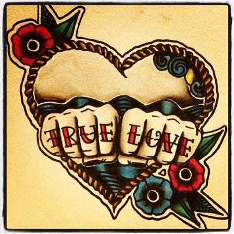 true love tattoo design true flash tattoos ink designs