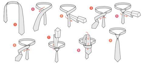 corbata nudo c 243 mo hacer el nudo de la corbata fashiop