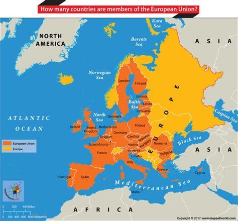 european union members 25 best ideas about members of european union on