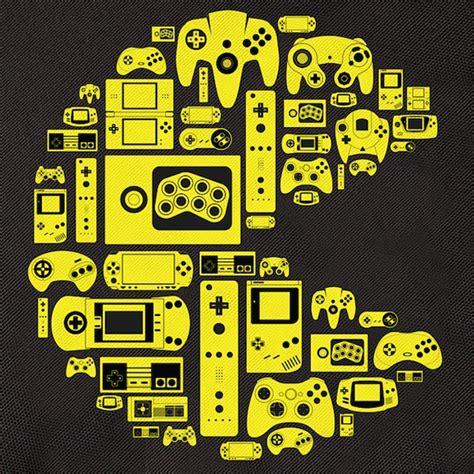 layout artist video games cortinas para gamers nerdgasmo