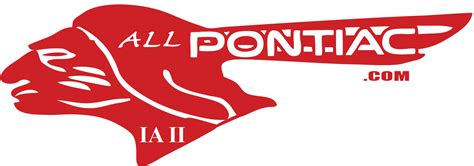 pontiac racing logo allpontiac the pontiac u s nationals
