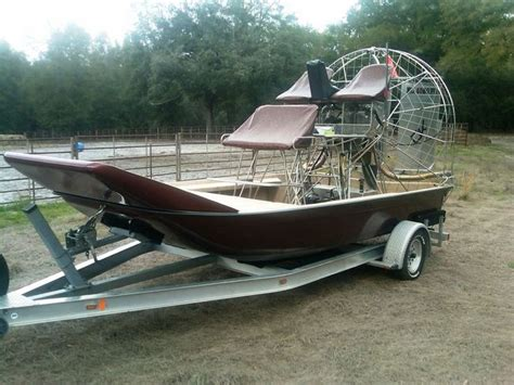 airboat grass rake new fiberglass grass rake southern airboat picture