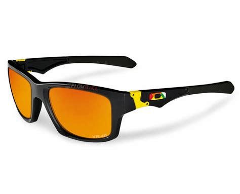 Oakley Sunglass 927217 Vr 46 sunglasses oakley jupiter valentino vr46 polished black iridium