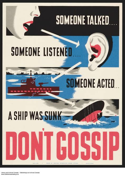 loose lips sink ships poster 38 best propaganda posters of world war ii images on