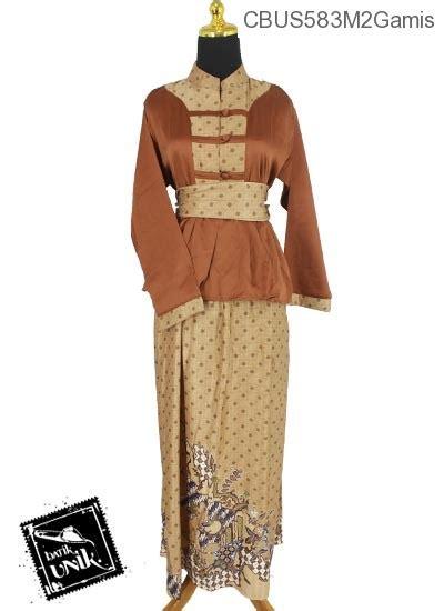 Gamis Batik Semi Sabuk sarimbit gamis semi motif jagad truntum gamis