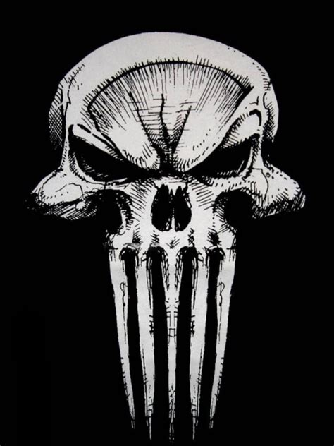 wallpaper hd android skull wallpapers punisher android wallpapers