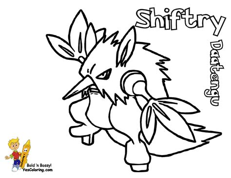 pokemon coloring pages braviary run boy to coloring pages to print pokemon 10 treecko