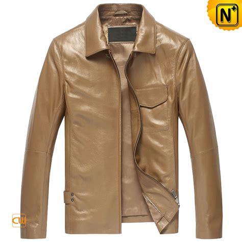 Susan Biker Leather Jacket mens leather biker bomber jacket cw850118