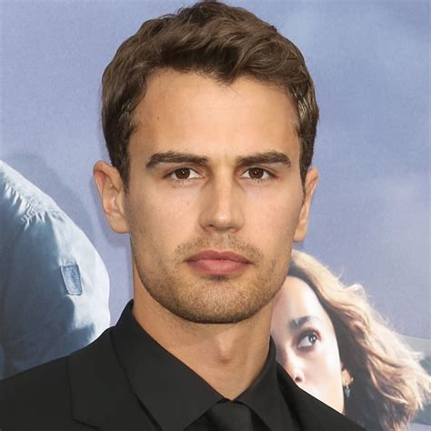 allegiant star theo james says he wanted to get a tattoo