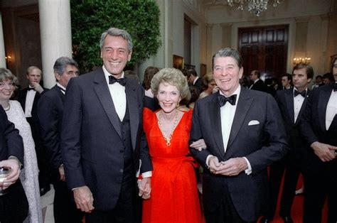 reagan s file reagans with rock hudson jpg wikimedia commons
