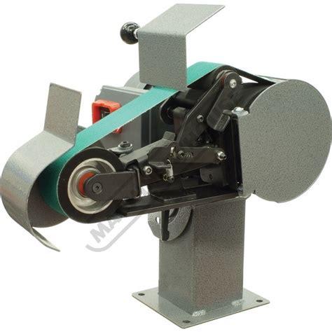 bench grinder guard measurements l0995 bm362 blade master bench belt grinder linisher