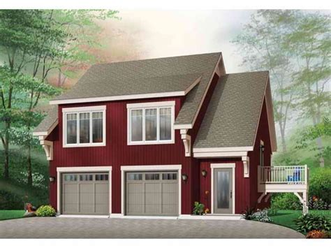 Garage Apartments by Garage Plans For Garage With Apartment Above Garage With