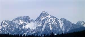 fletcher peak from blue mountain 11 6 13 photos diagrams topos summitpost