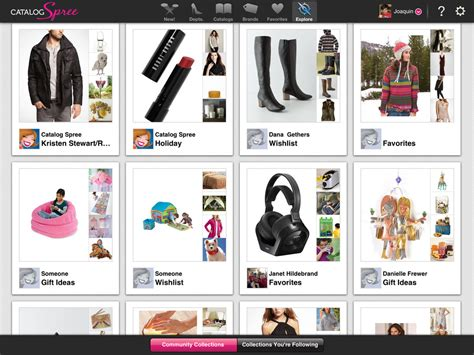 Wardrobe Catalogue App by Divas And Dorks Shopping Catalogs Archives Divas And Dorks