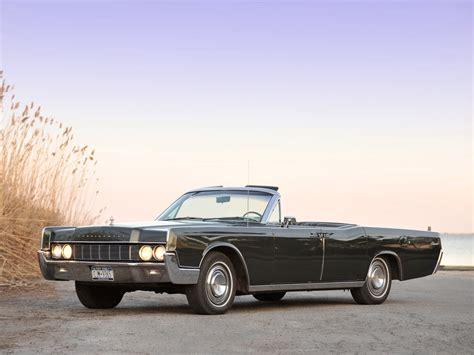 1968 lincoln continental convertible lincoln