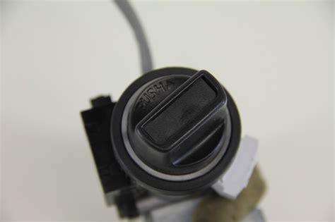 service manual 2008 infiniti fx ignition lock repair nissan infiniti ignition coil set of 6