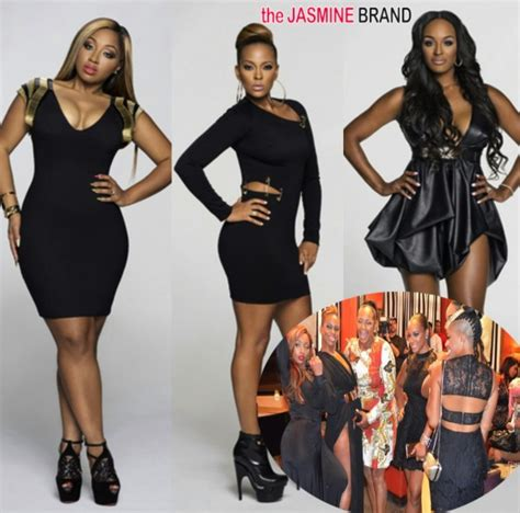 Basketball Wives La New Cast Members | meet basketball wives la s new cast members sundy carter
