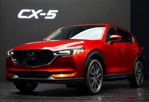 Mazda Cx 5 2020 Facelift 2020 mazda cx 5 turbo release date price specs trucks