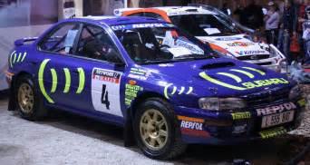 Mcrae Subaru