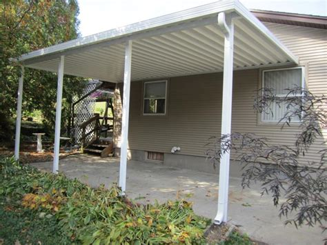 permanent deck awnings permanent awnings for decks 28 images triyae com deck