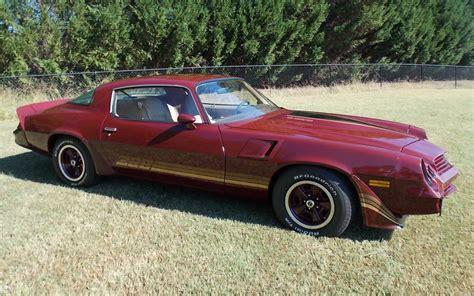 v8 camaro 350 v8 4 speed 1981 chevrolet camaro z28