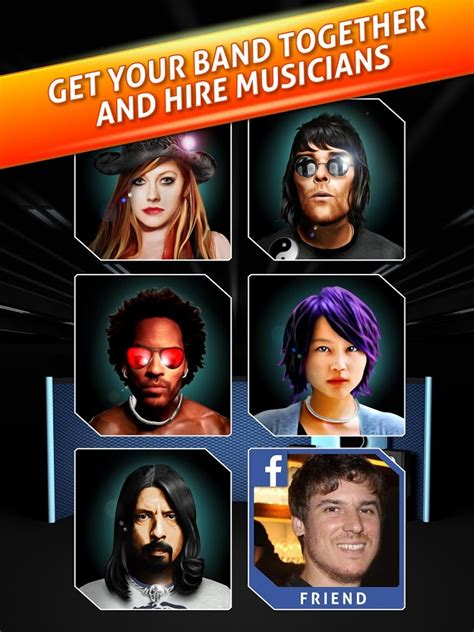 rock band apk rock guitar legend apk v2 2 mod money apkmodx