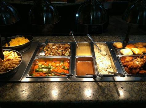 chuck a rama buffet american restaurant 999 s 25th e