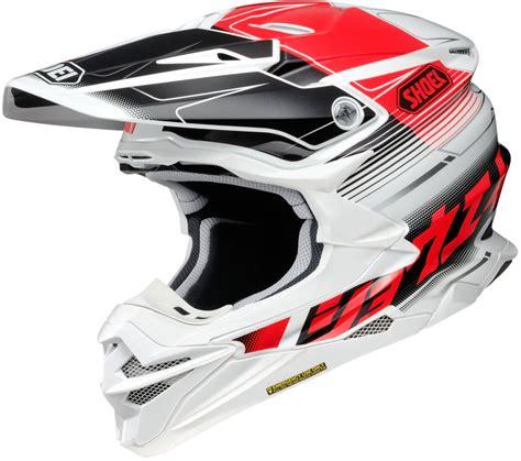 shoei motocross helmet 719 00 shoei vfx evo zinger off road helmet 1068713