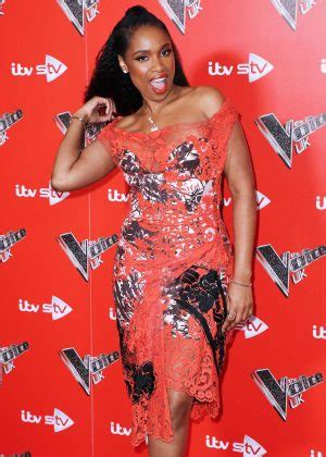 jennifer hudson the voice uk 2018 press launch photocall