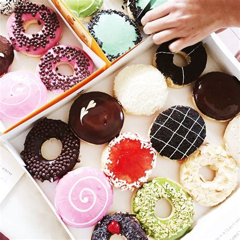 Coffee Di Jco 10 of the best places in manila to get your donut fix booky