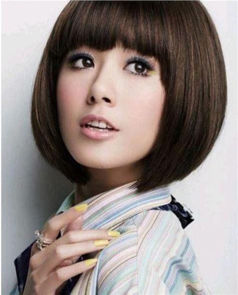 oriental bob haircut bob hairstyles asian behairstyles com