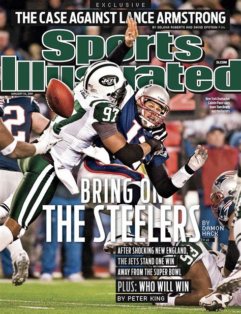 tom taylor sports illustrated tom brady s si covers