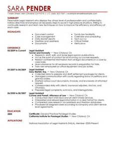 Paralegal Resumes by Personal Injury Paralegal Guide Resume Template Entry Level Paralegal Resume Sle Paralegal