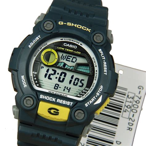 G 7900 2dr casio g shock sports g7900 g 7900 2dr